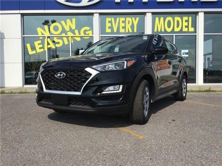 2019 Hyundai Tucson Essential w/Safety Package (Stk: H12204) in Peterborough - Image 2 of 17