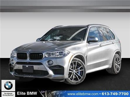 2018 BMW X5 M Base (Stk: P8985) in Gloucester - Image 1 of 28