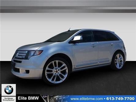 2010 Ford Edge Sport (Stk: 13279A) in Gloucester - Image 1 of 20