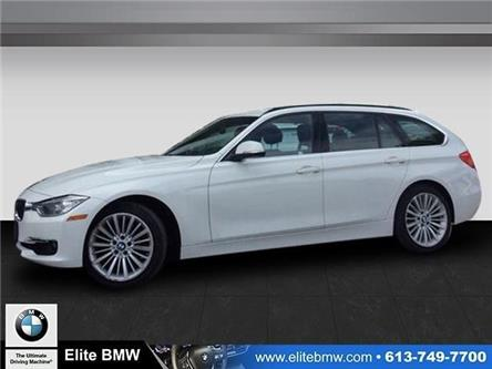2015 BMW 328i xDrive Touring (Stk: P9096) in Gloucester - Image 1 of 24