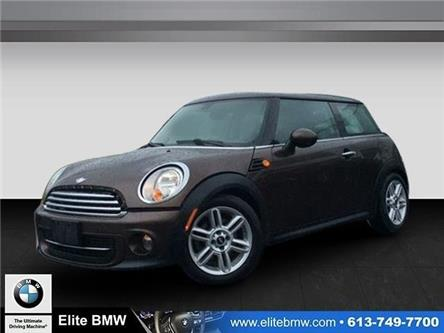 2012 MINI Cooper Base (Stk: 12731A) in Gloucester - Image 1 of 23