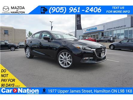 2018 Mazda Mazda3 GT (Stk: HN1579) in Hamilton - Image 1 of 34