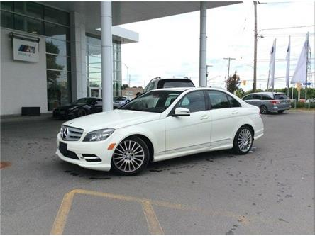 2011 Mercedes-Benz C-Class Base (Stk: P9123A) in Gloucester - Image 1 of 22