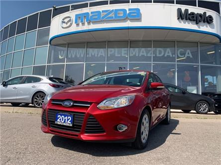 2012 Ford Focus SE (Stk: 19-331A) in Vaughan - Image 1 of 19