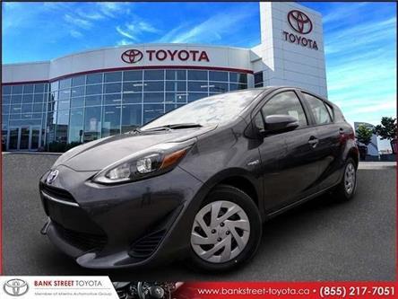 2019 Toyota Prius C Upgrade (Stk: 27051) in Ottawa - Image 1 of 21