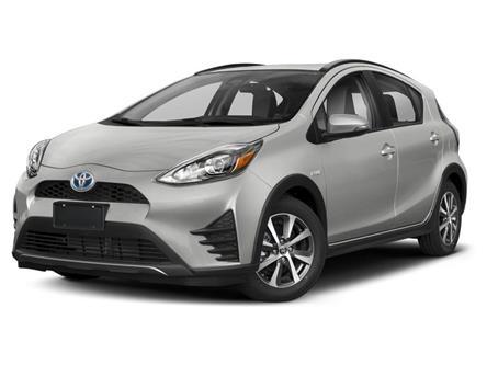 2019 Toyota Prius C Upgrade (Stk: 27187) in Ottawa - Image 1 of 9