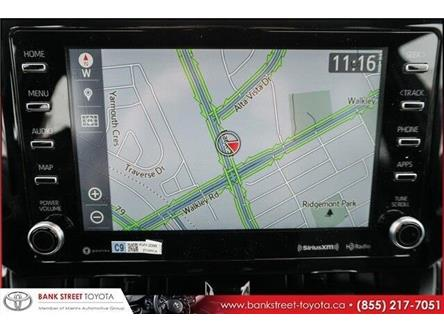 2020 Toyota Corolla XSE (Stk: 27190) in Ottawa - Image 2 of 26