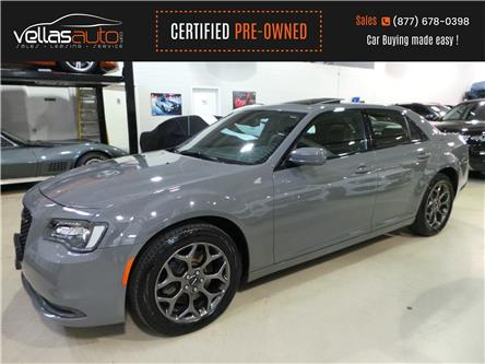 2018 Chrysler 300 S (Stk: NP3633) in Vaughan - Image 1 of 28