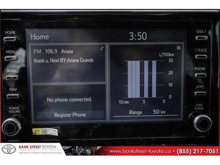 2020 Toyota Corolla SE (Stk: 27236) in Ottawa - Image 2 of 21