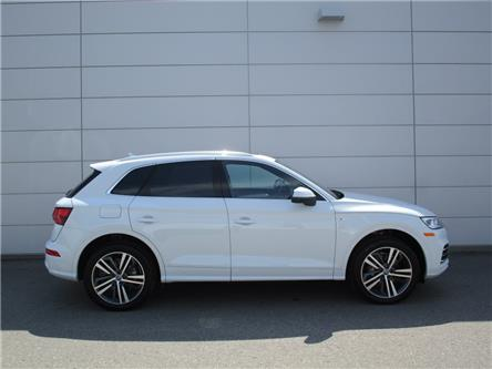 2018 Audi Q5 2.0T Progressiv (Stk: 180655) in Regina - Image 2 of 34