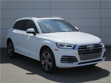 2018 Audi Q5 2.0T Progressiv (Stk: 180655) in Regina - Image 1 of 34