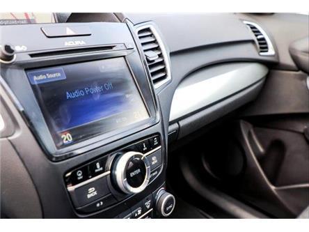 2017 Acura RDX Elite (Stk: P18622) in Ottawa - Image 2 of 24