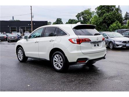 2017 Acura RDX Tech (Stk: P18591) in Ottawa - Image 2 of 8