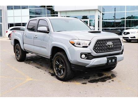 2019 Toyota Tacoma TRD Off Road (Stk: P18664A) in Ottawa - Image 2 of 9