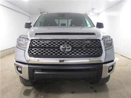 2018 Toyota Tundra SR5 Plus 5.7L V8 (Stk: 127140) in Regina - Image 2 of 34