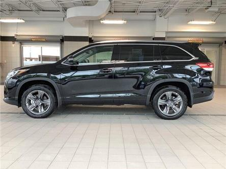 2019 Toyota Highlander Limited (Stk: 21222) in Kingston - Image 2 of 30