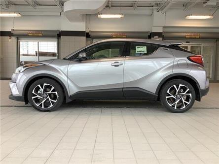2019 Toyota C-HR XLE (Stk: 21394) in Kingston - Image 2 of 23