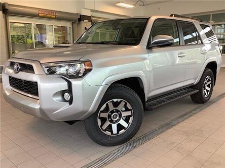 2019 Toyota 4Runner SR5 (Stk: 21625) in Kingston - Image 1 of 27