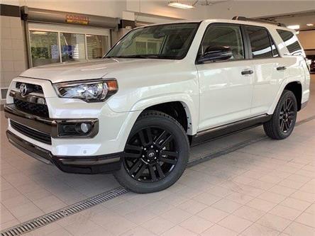 2019 Toyota 4Runner SR5 (Stk: 21634) in Kingston - Image 1 of 30