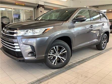 2019 Toyota Highlander LE (Stk: 21646) in Kingston - Image 1 of 24