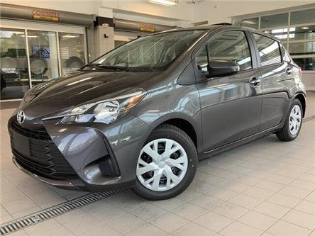 2019 Toyota Yaris LE (Stk: 21680) in Kingston - Image 1 of 22