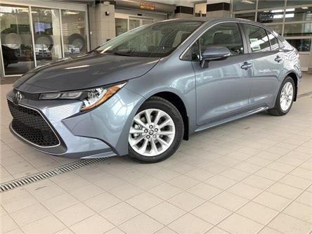 2020 Toyota Corolla XLE (Stk: 21504) in Kingston - Image 1 of 24