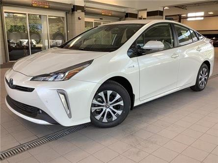 2019 Toyota Prius Technology (Stk: 21545) in Kingston - Image 1 of 23