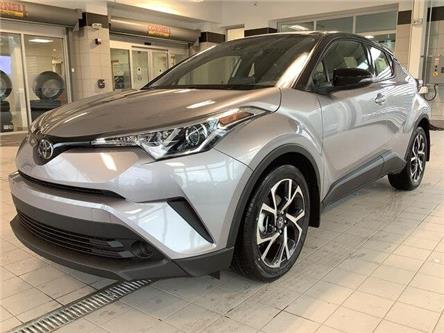2019 Toyota C-HR XLE (Stk: 21544) in Kingston - Image 1 of 22