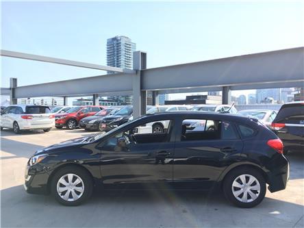 2015 Subaru Impreza 2.0i (Stk: V19732A) in Toronto - Image 2 of 22