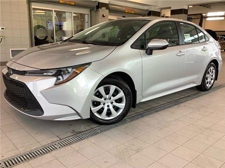 2020 Toyota Corolla LE (Stk: 21551) in Kingston - Image 1 of 22