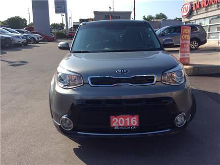 2016 Kia Soul SX Luxury (Stk: P0103) in Milton - Image 2 of 18
