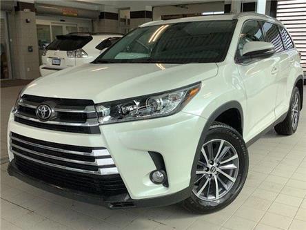 2019 Toyota Highlander XLE (Stk: 21560) in Kingston - Image 1 of 30
