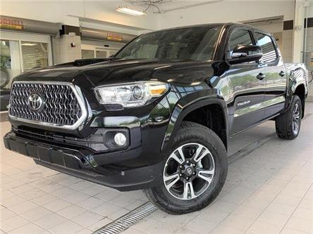 2019 Toyota Tacoma TRD Sport (Stk: 21575) in Kingston - Image 1 of 25