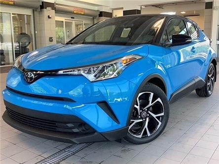 2019 Toyota C-HR XLE (Stk: 21431) in Kingston - Image 1 of 24