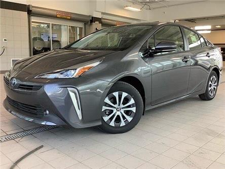 2019 Toyota Prius Technology (Stk: 21428) in Kingston - Image 1 of 25