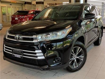 2019 Toyota Highlander LE (Stk: 21122) in Kingston - Image 1 of 24