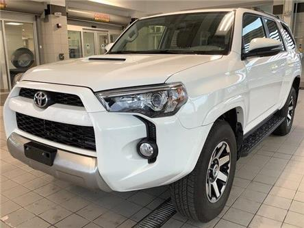 2019 Toyota 4Runner SR5 (Stk: P19102) in Kingston - Image 1 of 30