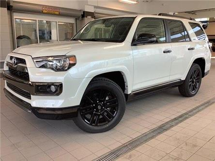2019 Toyota 4Runner SR5 (Stk: 21620) in Kingston - Image 1 of 30