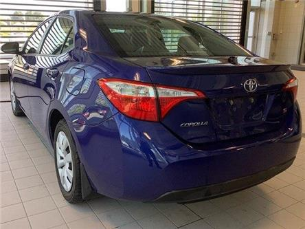 2016 Toyota Corolla CE (Stk: P19091) in Kingston - Image 2 of 11