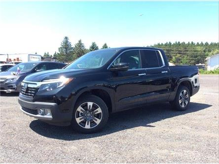 2019 Honda Ridgeline Touring (Stk: 19-0229) in Ottawa - Image 1 of 10