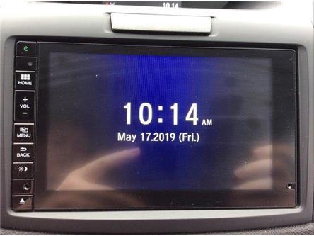 2016 Honda CR-V EX-L (Stk: 19-0462A) in Ottawa - Image 2 of 22
