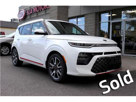 2020 Kia Soul GT-Line Limited (Stk: ) in Cobourg - Image 1 of 28