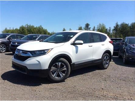 2019 Honda CR-V LX (Stk: 19-0793) in Ottawa - Image 1 of 10