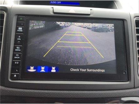 2016 Honda CR-V EX (Stk: P4615) in Ottawa - Image 2 of 24