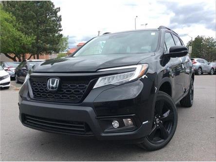 2019 Honda Passport Touring (Stk: 19-0520) in Ottawa - Image 1 of 15
