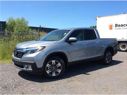 2019 Honda Ridgeline Touring (Stk: 19-0929) in Ottawa - Image 1 of 10