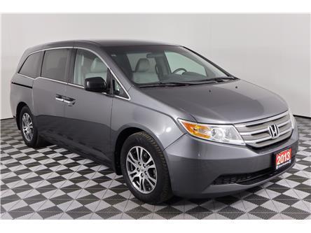 2013 Honda Odyssey EX (Stk: 219387C) in Huntsville - Image 1 of 34