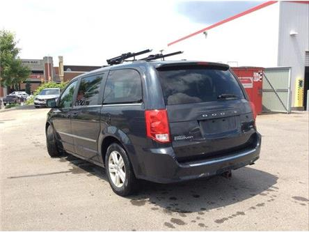 2013 Dodge Grand Caravan Crew (Stk: 19-0940A) in Ottawa - Image 2 of 14