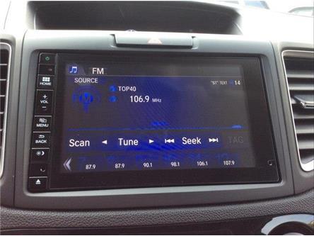 2015 Honda CR-V Touring (Stk: P4655) in Ottawa - Image 2 of 24