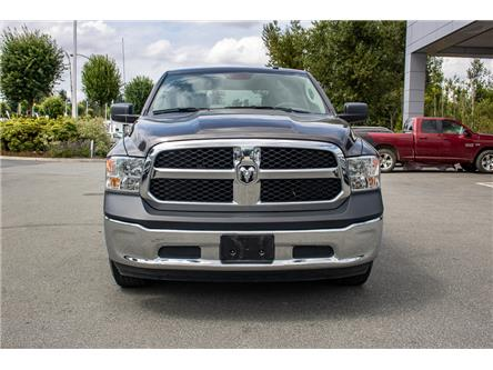 2017 RAM 1500 ST (Stk: K667084A) in Abbotsford - Image 2 of 21